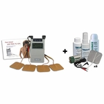 ProM-355 Digital 5 Mode TENS Unit plus Accessory Kit