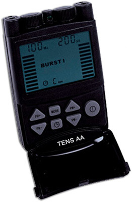 Roscoe Medical DA1812 TENS-AA TENS Unit