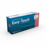Easy Touch Hypodermic Needle 100ct 18G  25mm, 1 in 801801