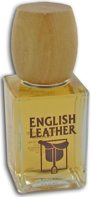 English Leather After Shave, Unboxed - 3.4 oz