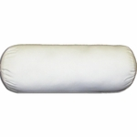 Roscoe Medical Fiber Filled Roll Pillow/Cushion