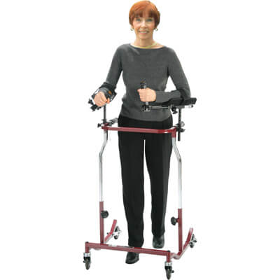 Drive Medical Forearm Platforms for all Wenzelite Posterior and Anterior Safety Roller and Gait Trainers