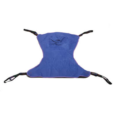 Drive Medical Full Body Patient Lift Sling 13222l
