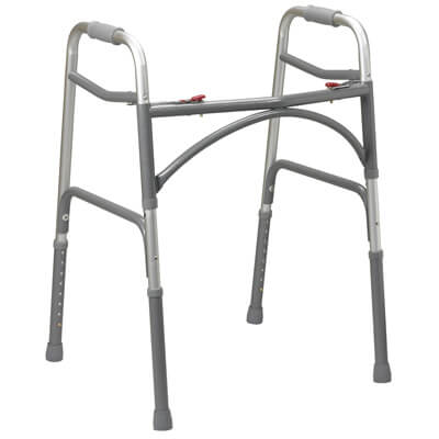Drive Medical Heavy Duty Bariatric Walker 10220-1