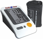Home Aide Health Sense Automatic Blood Pressure Monitor Model BP-1303