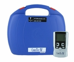 Roscoe Medical InTENSity Care-Tec IV Digital Combo TENS, EMS, Interferential and Russian Unit