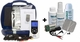 InTENSity Select Combo TENS, Muscle Stimulator, IF and Micro Unit DI8195 plus Accessory Kit