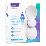 iTENS - TENS Unit Large Wings White