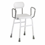 Drive Medical Kitchen Stool 12455