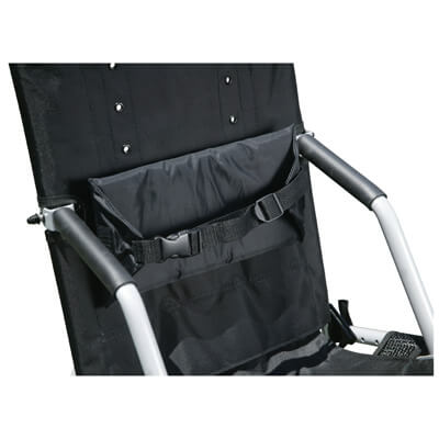 Drive Medical Lateral Support and Scoli Strap for Wenzelite Trotter Convaid Style Mobility Rehab Stroller