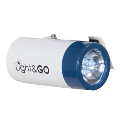 Drive Medical Light and Go Mobility Light rtl1100