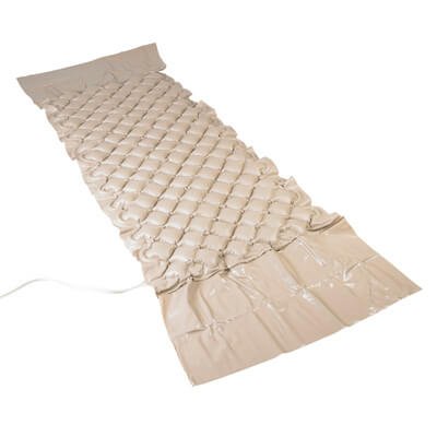 Drive Medical Med Aire Replacement Pad with End Flaps 14003-ef