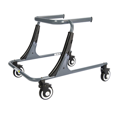 Moxie GT Gait Trainer Large Sword Gray - Drive Medical - GT3000-2GGY