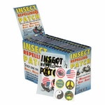 Mystical Insect Repelling Patch 20 pack