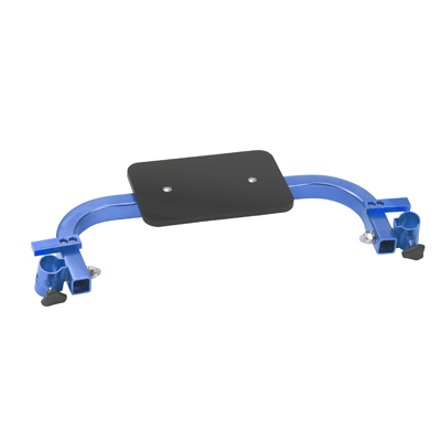 Nimbo 2G Walker Seat Only Extra Small Knight Blue - Drive Medical - KA1285-2GKB