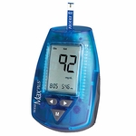 Nova Max® Plus Blood Glucose Monitoring System