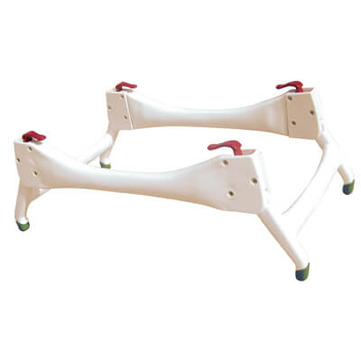 Drive Medical Optional Bathtub Stand for Otter Pediatric Bathing System OT-8010