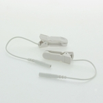 OTC Wholesale Ear Clip Electrode - 2 pack