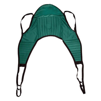 Drive Medical Padded U Sling with Head Support 13220m