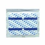 Pepin BluStripe Single-Use Tab Electrode - 1.875 x 5 in packs of 2
