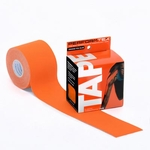 PerformTex Kinesiology Tape Roll, Orange You Glad - 5cm x 5m - 1 ea