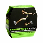 PerformTex Kinesiology Tape Roll, Speed Green - 5cm x 35m - 1 ea