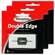 Personna Stainless Steel Double Edge Razor Blades - 5 ea (3 Pack)