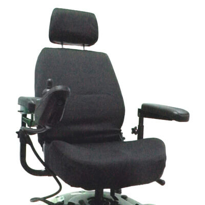 Drive Medical Power Chair or Scooter 22 inch Captain Seat Cover st306-cover
