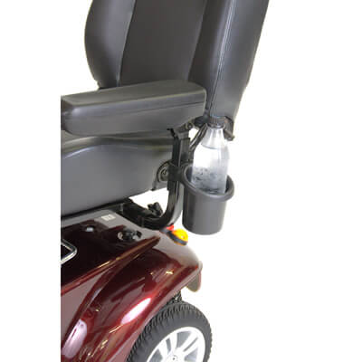 Drive Medical Power Mobility Drink Holder az0060
