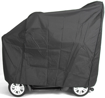 Drive Medical Power Scooter Cover for Compact Scooters az1000