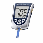 Precision Xtra Blood Glucose Monitoring System