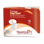 Premium DayTime Disposable Absorbent Underwear - Large - 2106