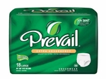 Prevail� Extra Protective Underwear, Large 44-58 in - 72 cs (4x18ea)