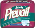 Prevail Premium Briefs, Medium 32-44 - 80 cs (4x20ea)
