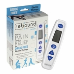 Rebound Health Non-Prescription TENS Electrotherapy Unit