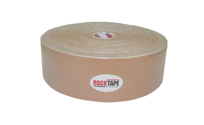 ROCKTAPE 2 in X 105 ft ROLL - Beige