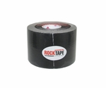 ROCKTAPE 2 X 16.4 ROLL - Black - 3 pack