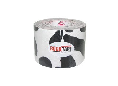 ROCKTAPE 2 X 16.4 ROLL - COW - 3 pack