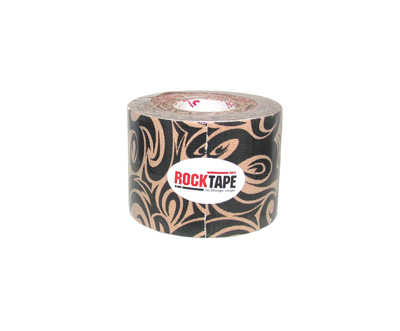ROCKTAPE 2 X 16.4 ROLL - TATTOO - 3 pack