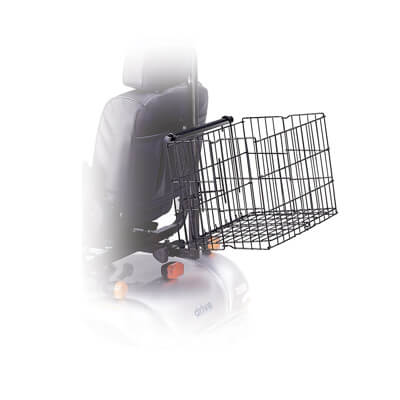 Drive Medical Scooter Basket sf8020