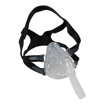 Drive Medical Small ComfortFit Full Face CPAP Mask 100fds