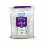 Cotton Balls - 100 count