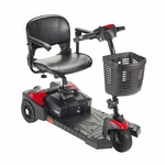 Drive Medical Scout 3 Wheel Travel Power Scooter sfscout3