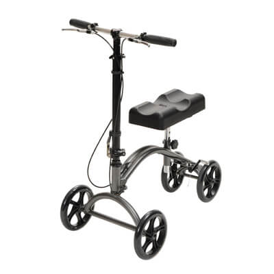 Drive Medical Steerable Knee Walker 790