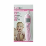 SureLife Ear Thermometer Pink 860103