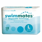 Swimmates Disposable Swimwear - Large - 2846