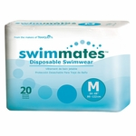 Swimmates Disposable Swimwear - Medium - 2845