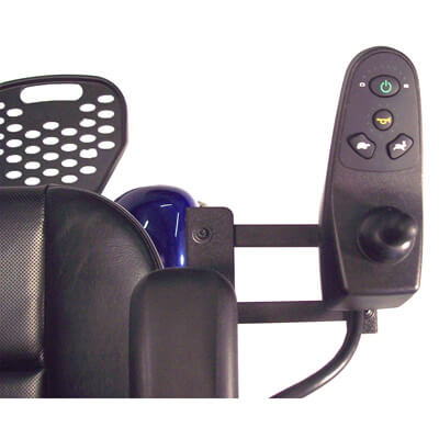 Drive Medical Swingaway Controller Arm for Trident Power Wheelchair trid-31