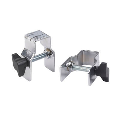 Drive Medical Swivel Wheel Locking Brackets