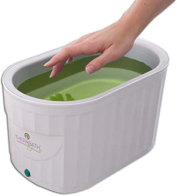 Therabath Professional Paraffin Bath System, Wintergreen